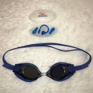 Speedo Other - Speedo swimming set