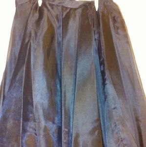 Simply Tops Dresses & Skirts - Simply Tops Formal Ballerina Skirt Sz X-Large
