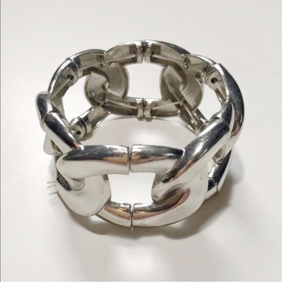 Jewelry - Chain Link Bracelet
