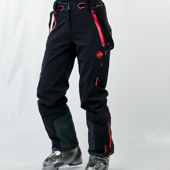 buy sale factory outlets cheap for sale ISO: Mammut Mittellegi Ski Snowboard Pants/Bibs