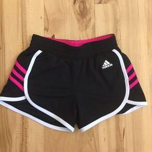 Adidas Other - Adidas girls size small (7/8) shorts