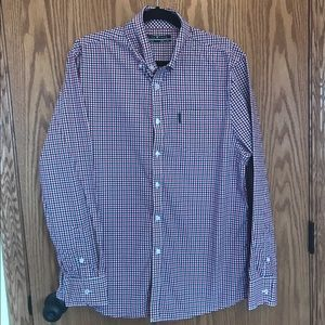 Five Four Other - Mens five four Button Down shirt size x-large NWOT