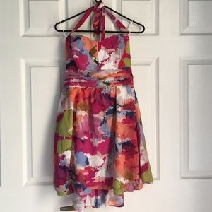 Guess Fun and Sexy dress.