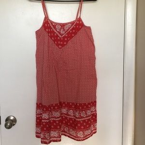 H&M cami-dress
