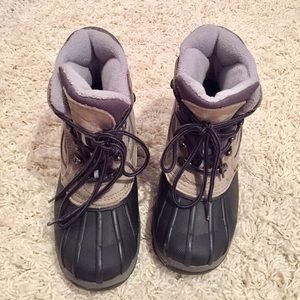 Pacific Trail Shoes - Winter snow boots