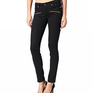 Urban Outfitters Denim - 🎀SALE🎀Black Jeans & Rosegold Hardware