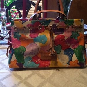 Handbags - Douney and Bourke Wonder Duck