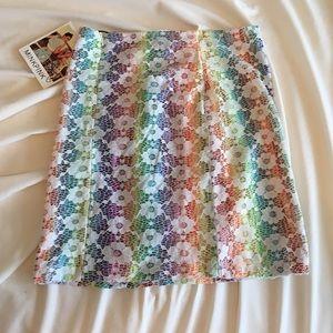 MINKPINK lace skirt