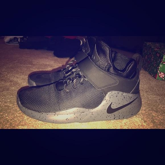 Nike Kwazi SE Basketball Shoes