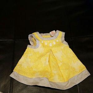 Camilla Other - Beautiful yellow dress
