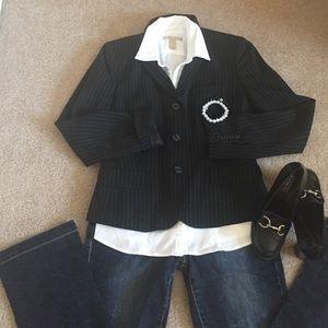 Chaps Jackets & Blazers - Chaps Professional Blazer