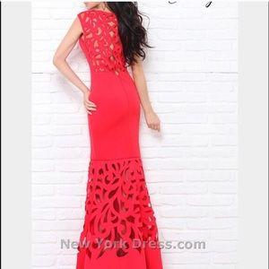 Tony Bowls Dresses & Skirts - Prom dress