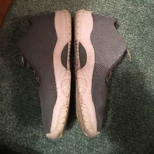 online store edcf3 89126 Jordan Shoes - Jordan future low 3m upper size 11.5