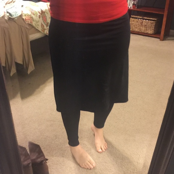 Skirts   Modest Running Fitness Skirt