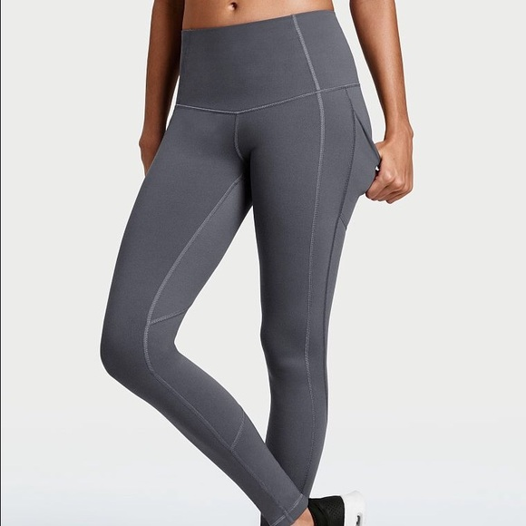 f4c5e4d9e592f Victoria's Secret Pants | Knockout By Victoria Sport Highrise Tight ...