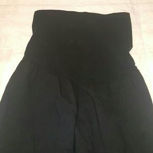 Maternity leggings brand new size medium
