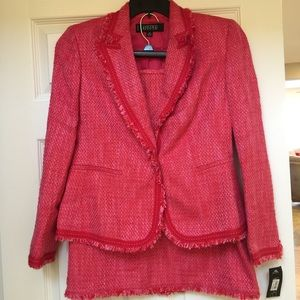 Kasper Dresses & Skirts - Women's suit
