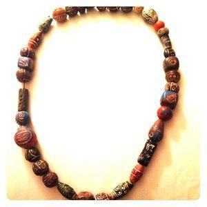 💰Mississinewa Tribe Necklace