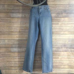 Like new LOFT Jeans