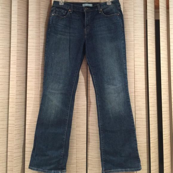bfd6c0e8b53 Levi s Denim - Levi s med wash 515 bootcut jeans 14L