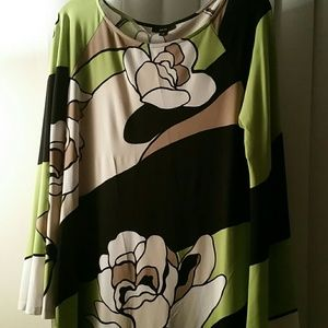 MSK Dresses - Dress