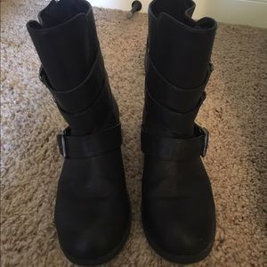 jcpenney shoes ankle boots booties on poshmark
