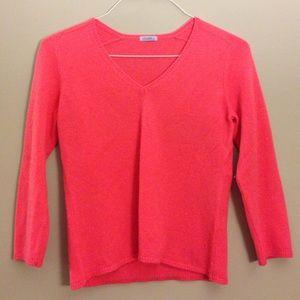 Malo Sweaters - Malo 100% Cashmere Sweater Cardigan