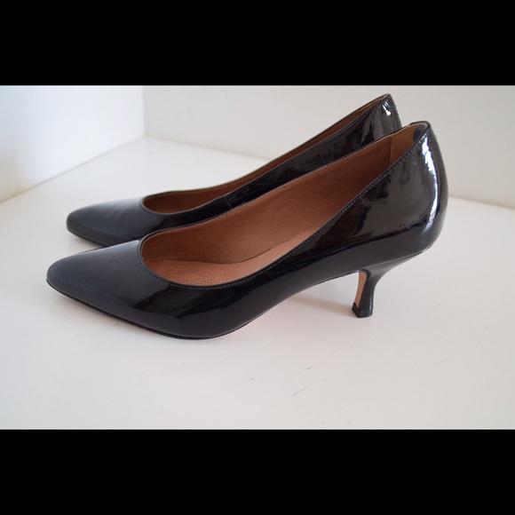 657490d3c2 Corso Como Shoes | Patent Leather Pumps | Poshmark