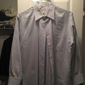 John W. Nordstrom Other - John W. Nordstrom light blue dress shirt