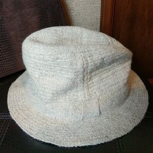 Millars Accessories - Panama hat made in Ireland