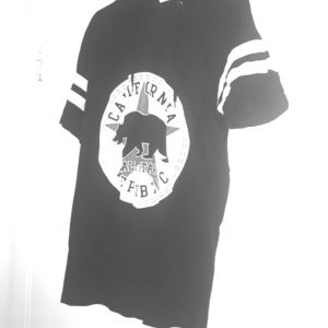 ADMÜ Other - California republic shirt with hood