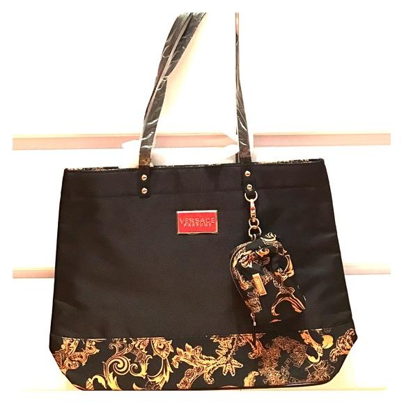 Parfum Versace Versace Parfum Handbag Versace Versace Parfum Handbag Handbag Parfum Parfum Handbag Versace D29IHWE