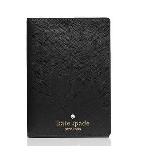 kate spade Handbags - 🎉HP🎉Kate Spade Grand Street Passport Holder