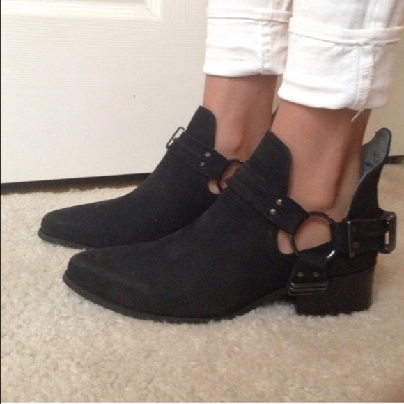 FOOTWEAR - Ankle boots The Willa Outlet Looking For kjGxIEE