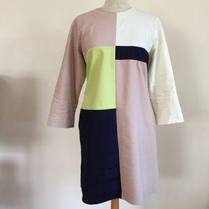 Dresses & Skirts - Boutique | Color-Block Tunic Dress