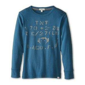 Appaman Other - Appaman Kids Long Sleeve Graphic Tee - TNT