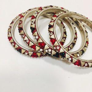 Jewelry - Bling Bling Indian bracelet