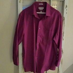 Van Heusen Other - Men's dress shirt