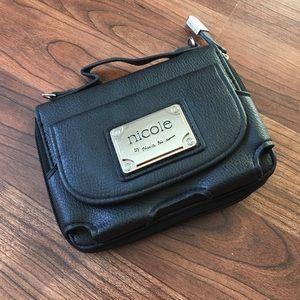 🆓Black Zippered Wallet