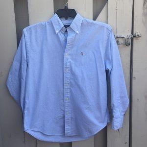Ralph Lauren oxfords shirt
