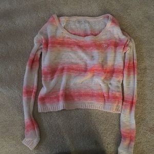 Gilly Hicks Striped Sweater Size S