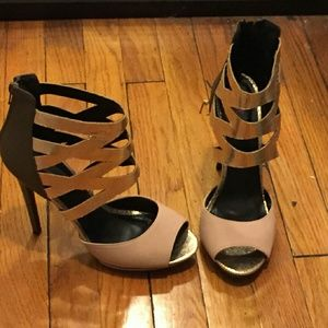 Shoes - New Year's Heels