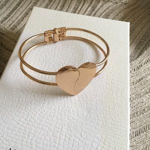 Heart ❤️ bracelet