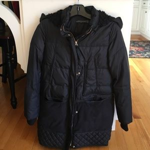 Goodnight Macaroon Jackets & Blazers - Goodnight Macaroon winter jacket, size Small