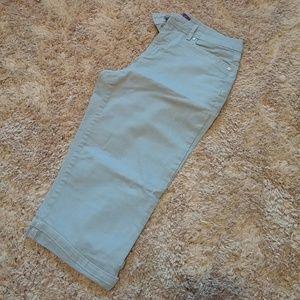 Gloria Vanderbilt Denim - Jean Capri's/Long Shorts