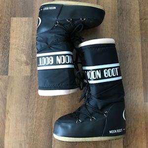 Tecnica Shoes - Tecnica Moon boots