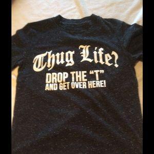 hybrid Other - Kids size xs shirt cute saying. NWT