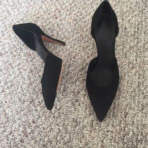 Vince Shoes - NWOT VINCE Celeste d'orsay
