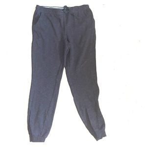 Anthropologie light weight joggers