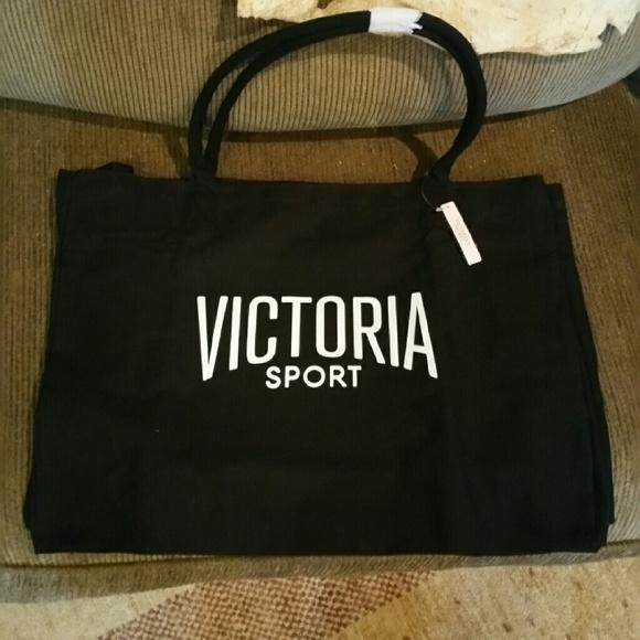 Victorias secret bags victoria secret sports tote poshmark m58615530d14d7bd720142d40 publicscrutiny Choice Image